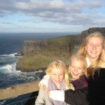 the girls moher