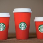 starbucks red coffee cups copy